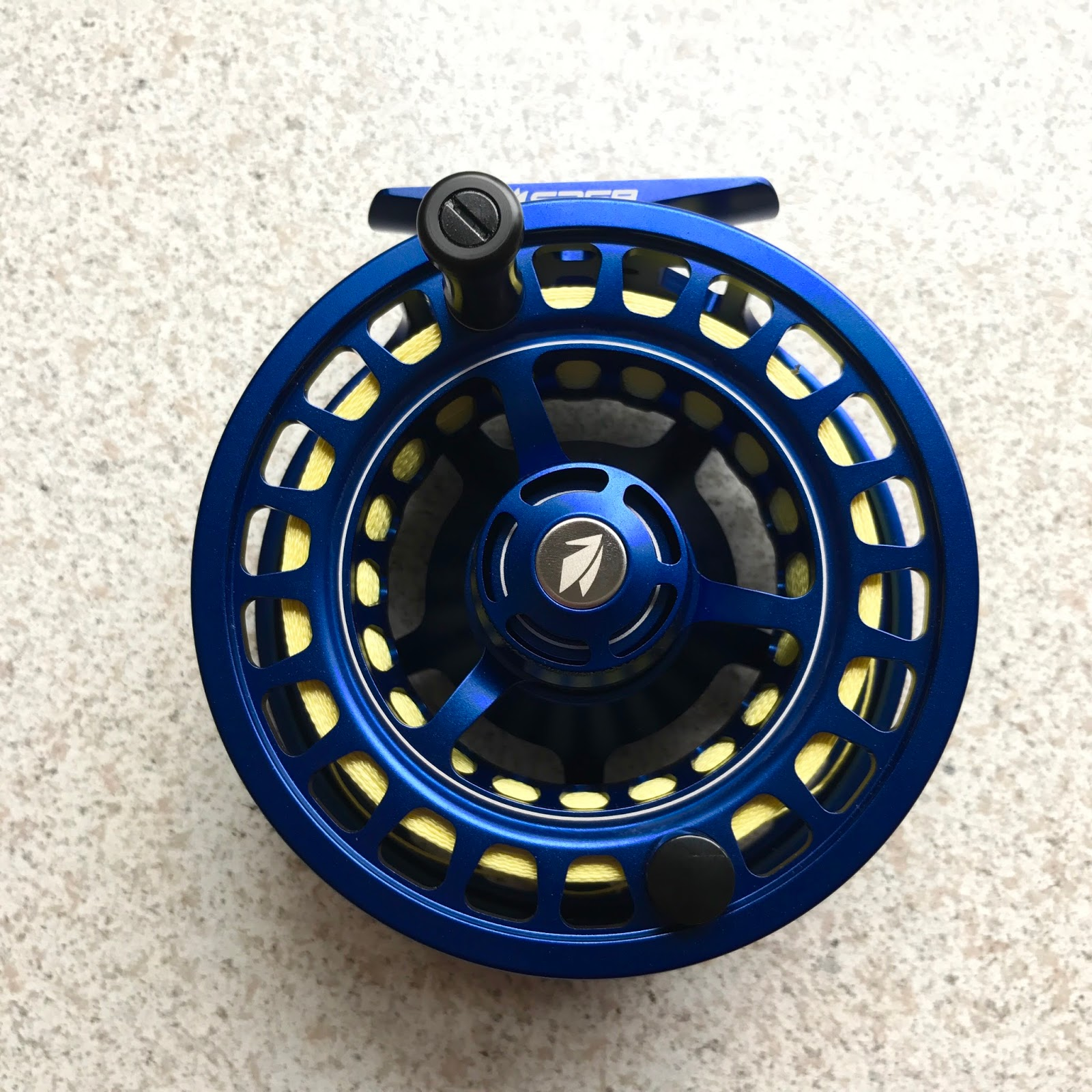 Sage 6280 Reel Review