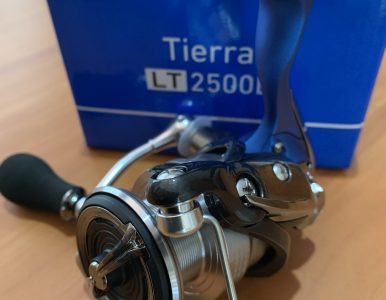 Reel Review – Daiwa LT Range
